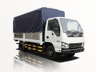 Mua xe tải Isuzu trả góp tại TPHCM cần những thủ tục gì?