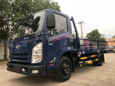 Mua bán xe tải, xe ben mới và cũ giá rẻ tại Tp.HCM