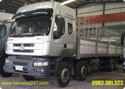 Xe tải ChengLong 4 chân 17,9 tấn